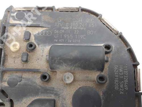 Viskermotor vindrude AUDI A6 (4F2, C6) 3.0 TDI quattro 4F1955119C | 34454218