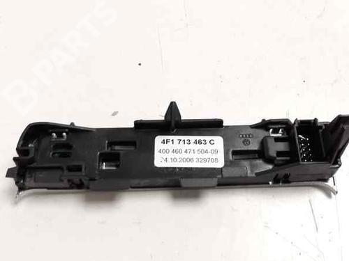 Elektronisk modul AUDI A6 (4F2, C6) 3.0 TDI quattro 4F1713463C | 34453197