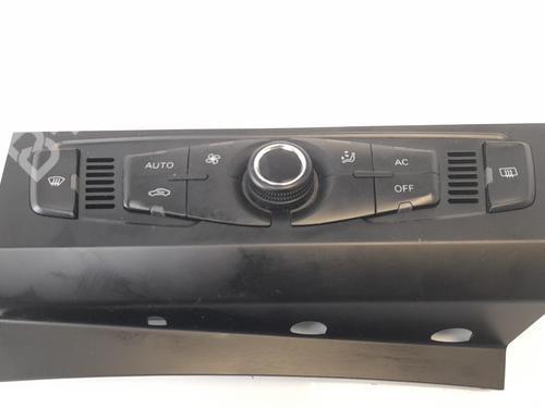 Mando climatizador AUDI A4 (8K2, B8) 2.0 TDI (143 hp) 8T1820043T  