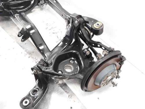 Bagaksel AUDI A6 (4F2, C6) 3.0 TDI quattro 4F0505235AJ | 34464785