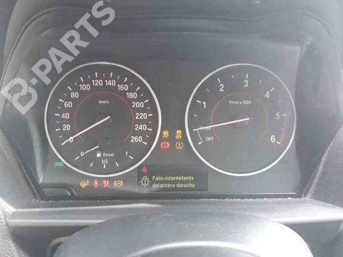 Achsschenkel rechts vorne BMW 1 (F21) 116 d 31216792286 | 36818014