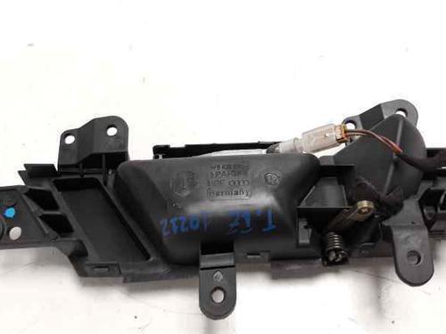 Venstre bagtil invendig håndtag AUDI A6 (4F2, C6) 3.0 TDI quattro 4F0839019F | 34454213