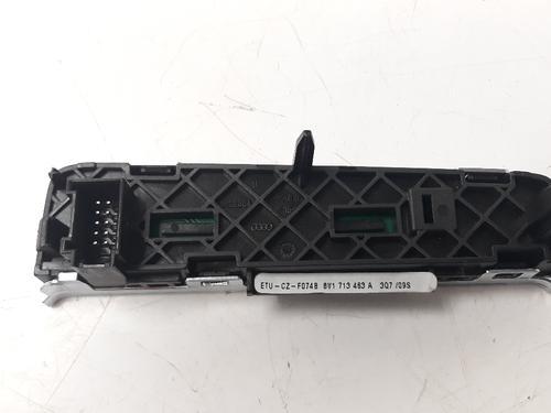 Selettore del cambio manuale AUDI A3 Sportback (8VA, 8VF) 1.8 TFSI 8V1713463A   40229870
