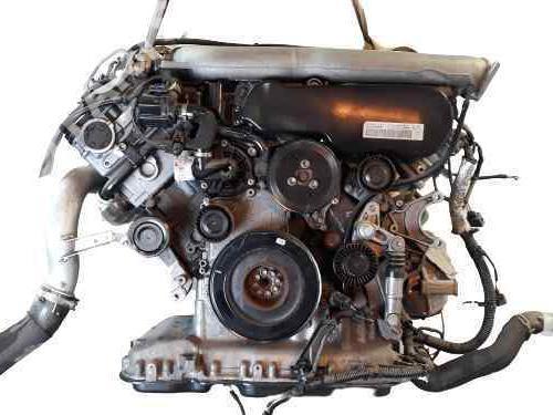 CCWA | 239CV | Motor Q5 (8RB) 3.0 TDI quattro (240 hp) [2008-2017] CCWA 2219947