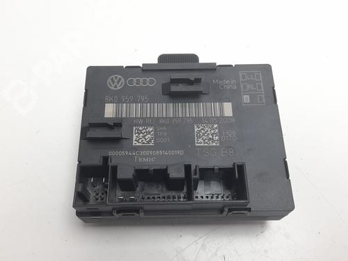 Modulo electronico AUDI A4 (8K2, B8) 2.0 TDI (143 hp) 8K0959795  