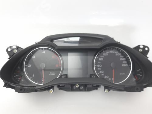 Cuadro instrumentos AUDI A4 (8K2, B8) 2.0 TDI (143 hp) 8K0920930C  