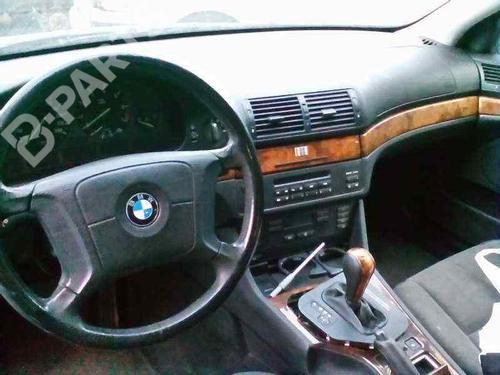 Bobine de ignição BMW 5 (E39) 523 i 1748017 38114408