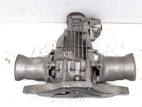 Differential, bag AUDI A6 (4F2, C6) 3.0 TDI quattro HNN | 34464828