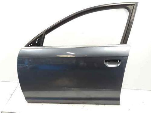 Puerta delantera izquierda AUDI A6 (4F2, C6) 3.0 TDI quattro (233 hp) 4F0831051F |