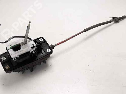 Palanca cambio automatico AUDI A6 (4F2, C6) 3.0 TDI quattro (233 hp) 4F1713041T |