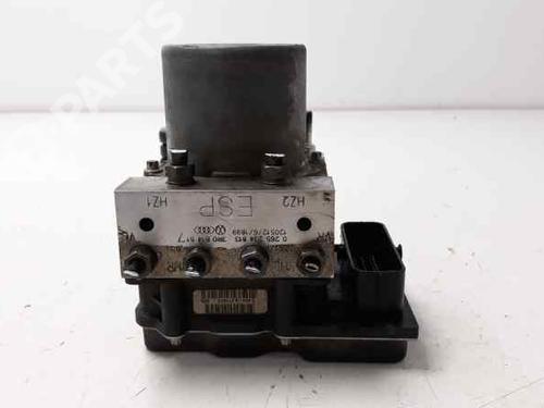 3R0614517 | 0265234813 | Módulo de ABS EXEO (3R2) 2.0 TDI (120 hp) [2008-2013] CJCC 5329411