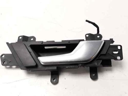 Maneta interior trasera derecha AUDI A6 (4F2, C6) 3.0 TDI quattro (233 hp) 4F0839020F |