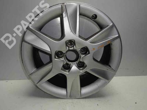 16PULGADAS | Felg A3 (8P1) 1.6 TDI (105 hp) [2009-2012] CAYC 4954300