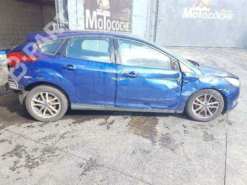 Front Left Lock FORD FOCUS III 1.0 EcoBoost BM5AA21813AG | 29979236