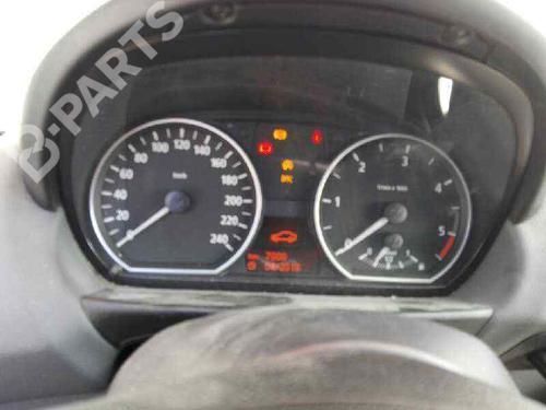 Comutador BMW 1 (E87) 118 d 01208120 38113699