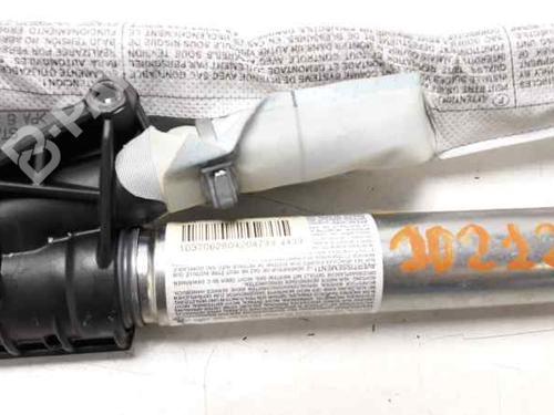 Venstre gardin airbag AUDI A6 (4F2, C6) 3.0 TDI quattro 4F5880741C | 34457976