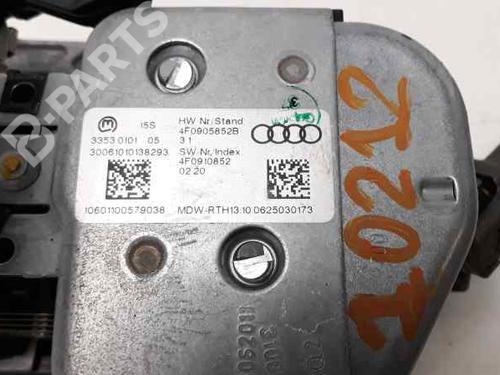 Ratstammeenhed AUDI A6 (4F2, C6) 3.0 TDI quattro 4F0419512H | 4F0905852B | 34457085