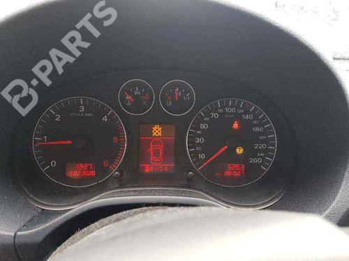 Plafoniera AUDI A3 Sportback (8PA) 2.0 TDI 8P0951177   36585886
