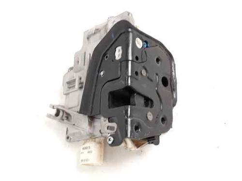 Højre fortil lås AUDI A6 (4F2, C6) 3.0 TDI quattro 4F1837016E | CRDVW1046 | EZCAU020 | 34453181