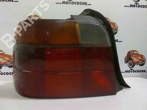 Farolim esquerdo BMW 3 Compact (E36) 318 tds  31143603