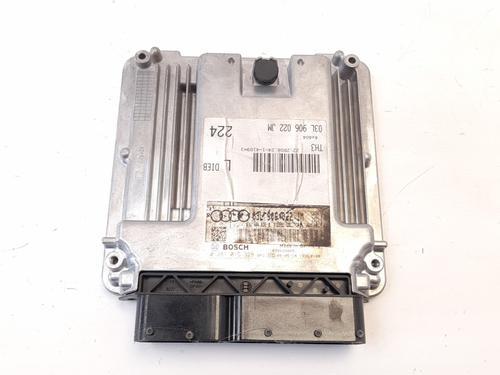 Centralita motor AUDI A4 (8K2, B8) 2.0 TDI (143 hp) 03L906022JM   0281015328  