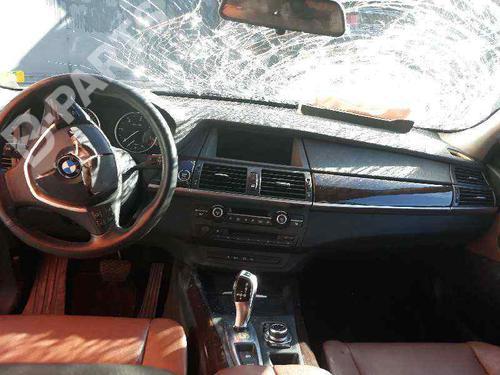Espelho interior BMW X5 (E70) xDrive 30 d  37017533