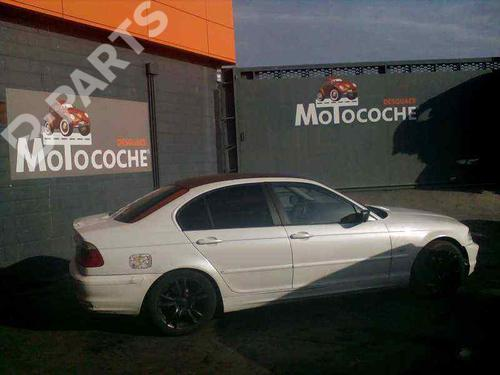 BMW 3 (E46) 320 d(4 portas) (150hp) 2001-2002-2003-2004-2005 37769168