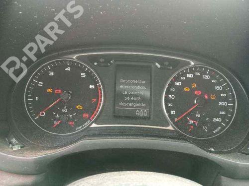 Plafoniera AUDI A1 Sportback (8XA, 8XF) 1.0 TFSI 8X0947135 | 37590645