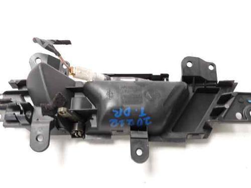 Maneta interior trasera derecha AUDI A6 (4F2, C6) 3.0 TDI quattro 4F0839020F | 34454199
