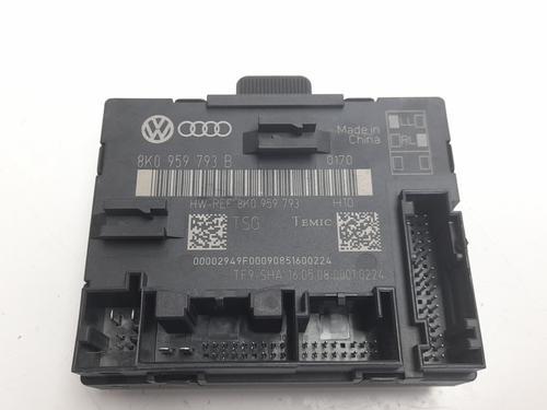 Modulo electronico AUDI A4 (8K2, B8) 2.0 TDI (143 hp) 8K0959793B  