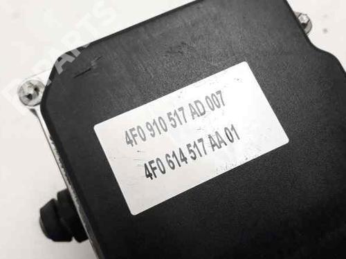 ABS Bremseaggregat AUDI A6 (4F2, C6) 3.0 TDI quattro 4F0614517AA | 4F0910517AD | 4F0614517AA | 34454327
