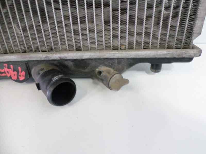 OEM Replacement Radiator ZFRDA1174 Zirgo