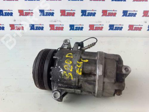 Compressor A/C BMW 3 (E46) 316 i  8414476