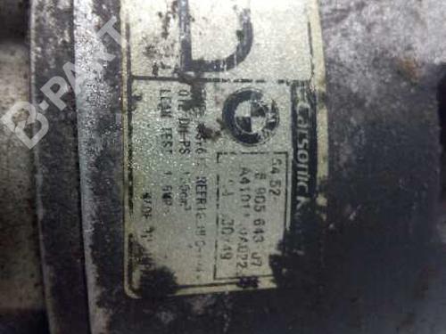 Compressor A/C BMW 3 (E46) 316 i  8414477