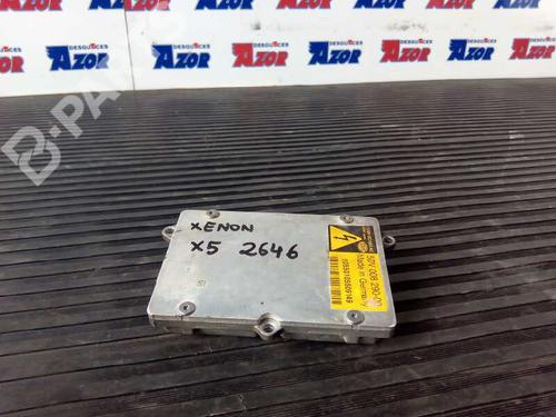 Balastro xénon BMW X5 (E53) 3.0 d 5DV00829000 8414502