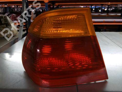 Farolim direito BMW 3 (E46) 316 i  8414699