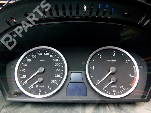 Quadrante BMW 5 (E60) 525 d 110080213/486  8414795