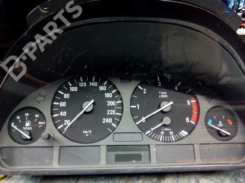 Quadrante BMW 5 (E39) 525 tds 6211-8375902   8414799