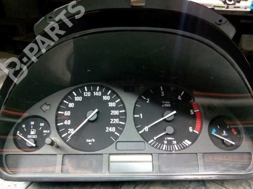 Quadrante BMW 5 (E39) 525 tds 62.11.-8381198 8414801