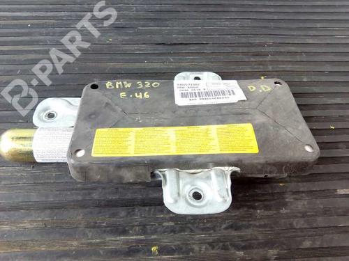 Airbag joelho BMW 3 (E46) 316 i 98B1546B6830   8414900