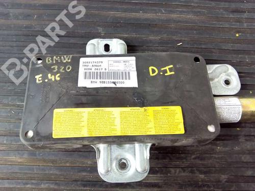 Airbag porta direita BMW 3 (E46) 316 i 98B1550B6500   8414903