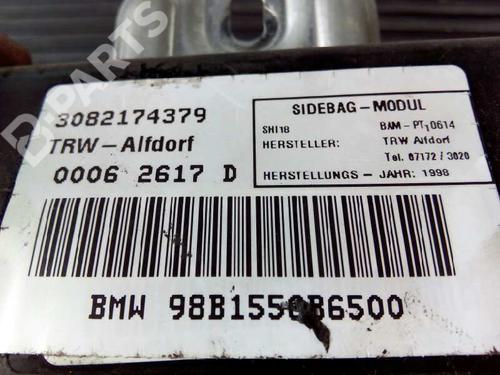 Airbag porta direita BMW 3 (E46) 316 i 98B1550B6500   8414902