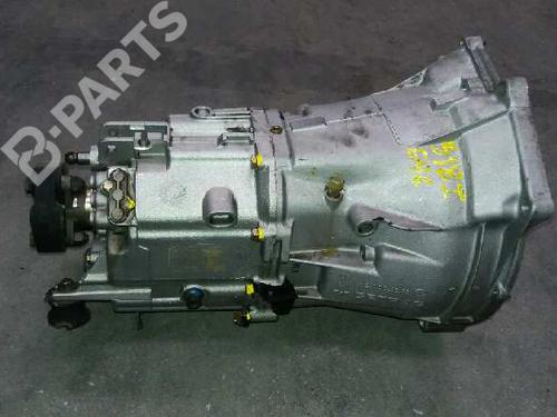 Caixa velocidades manual BMW 3 (E36) 318 i BDI 8414972