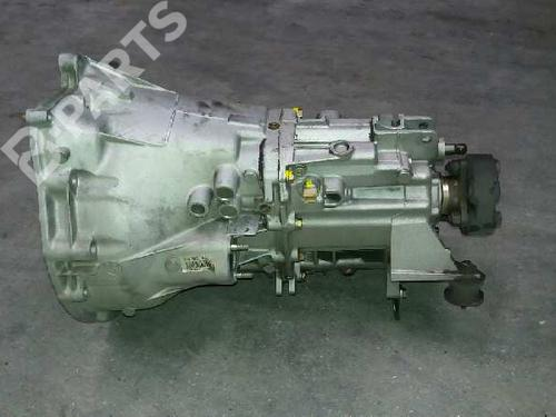 Caixa velocidades manual BMW 3 (E36) 318 i BDI 8414969