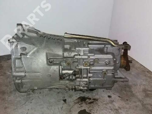 Caixa velocidades manual BMW 5 (E39) 530 d HBG 8415137