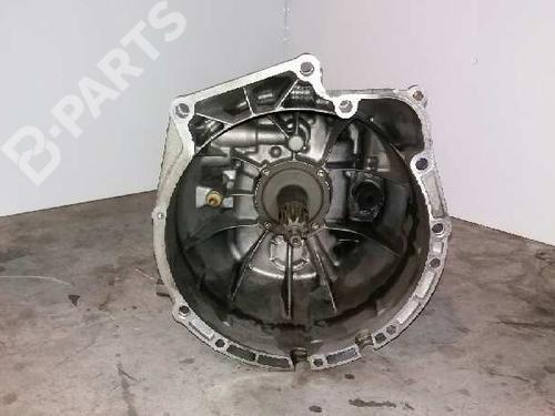 Caixa velocidades manual BMW 5 (E39) 530 d HBG 8415136