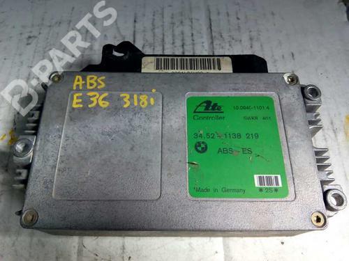 Centralina BMW 3 (E46) 316 i 5WK8401 8415249