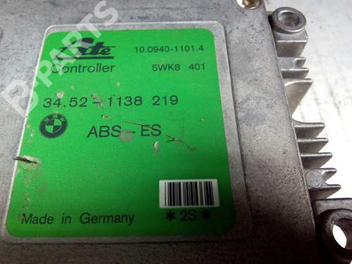 Centralina BMW 3 (E46) 316 i 5WK8401 8415251