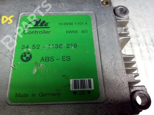 Centralina BMW 3 (E36) 325 tds 5WK8401 8415255