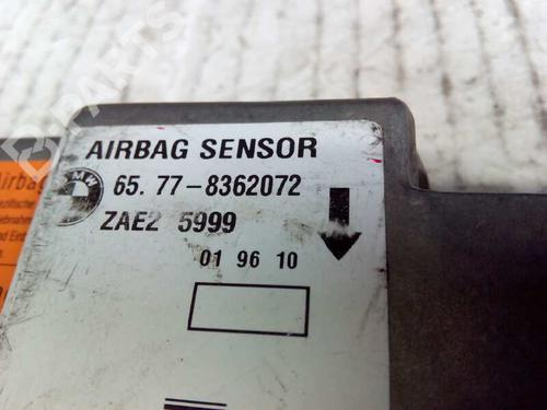 Centralina airbags BMW 5 (E39) 520 i 65778362072 8415264